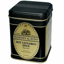 Harney & Sons Black Tea Hot Cinnamon Spice 4 oz