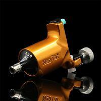 Rotary Tattoo Machine Swiss Motor Liner Shader Supply Best Rotary Tattoo Gun