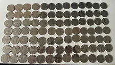 More details for collectable 50p coins joblot mixed batch of 50p's