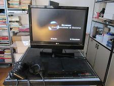 Console PlayStation 2 PS2 SCPH 70004 Slim completa da controllare