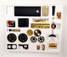 Wilesco D 416  Live Steam Traction Engine KIT - See Video - Ship from USA