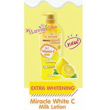 A Bonne Miracle White C Milk Lotion 500ml