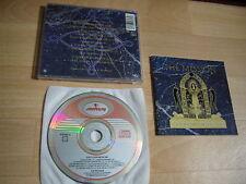 THE MISSION God's Own Medicine 86 orig WEST GERMANY CD