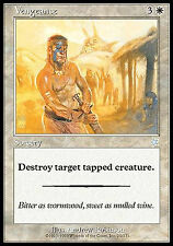 Vengeance X4 EX/NM Starter 1999 MTG Magic Cards White Uncommon