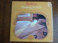 Beethoven Symphony No 2 In D Major EMI CFP193 LP