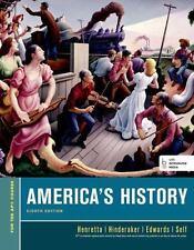 PDF VERSION of America's History by Henretta, Hinderaker, Edwards, Self
