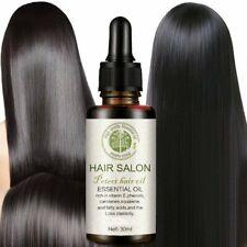 Hair ReGrowth Serum Hair Care Essential Oil Treatment for Soft Hair Pure