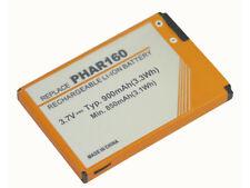 Batería para HTC P3470, Pharos 100 , Táctil VIVA ,BA S320