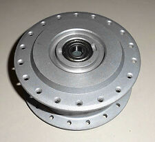 Front wheel hub with Bearing and Distance bush Puch Maxi X 30 X 40 X 50 Pioneer