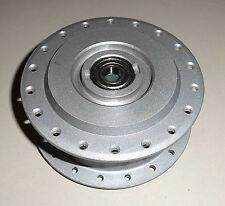 Buje rueda delantera con Cojinete y Distancia de bush Puch Maxi X 30 X 40 X 50