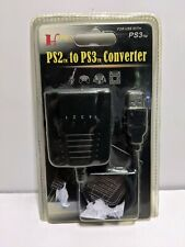 Hvg2 PS2 To PS3 Controller Converter (New).