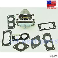 Carburetor For John Deere MIA10632 791230 LA130 LA140 LA150 LA135   e3