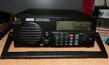 Drake SW8 World Band Shortwave Receiver
