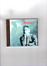DAVID BENOIT - SHADOWS - CD