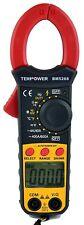 Tekpower BM5268 Digital Clamp Meter AC/DC Voltage 600V AC Current 600A
