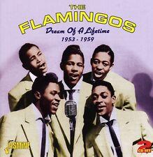 The Flamingos - Dream of a Lifetime [New CD]