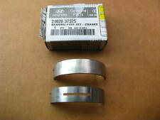 New Engine Crankshaft Main Bearing Pair ONLY For Hyundai 2.7L ONLY 2102037325