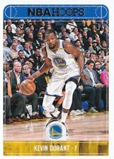 Lot of 4 - 2017-18 NBA Hoops - Kevin Durant #237 - GS Warriors (PPG 26.6)