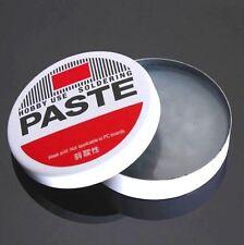 10g Silver Weak Acid Soldering Solder Paste Solder Flux Grease Paste BS-10 1pc ✿