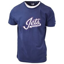 New Era Men's Navy Blue Winnipeg Jets S/S T-Shirt ($39.00)