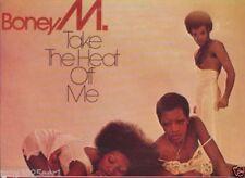R&B, Soul Vinyl-Schallplatten (1970er) aus Deutschland mit Pop
