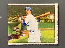 1950 Bowman #77 Duke Snider HOF VGEX (MC) Brooklyn Dodgers