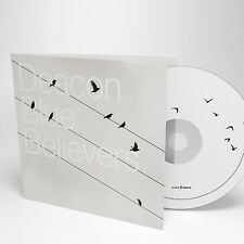 Deacon Blue-Believers CD NUOVO
