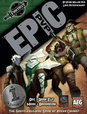 AEG - Epic PVP: Fantasy - Expansion 1 (New)