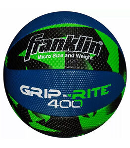 Franklin Sport Micro Size And Weight Grip Rite 400