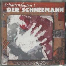 SchattenSaiten: Teil 1=Der Schneemann: Hörspiel+Fantasy+Mystery+Abenteuer+Neu!!!