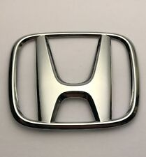 NEW 2006 2007 HONDA H ACCORD EMBLEM BADGE NAMEPLATE 75701-SDA-A000