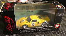Super RARE FORD GT 40 'SPA' #32 Mairesse-Beurlys 1968 NIB #454 BANG 1:43 Scale