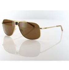 lunettes de soleil polarisées POLARIZED  CARVE CONFLICT SUNGLASSES gold TBB099