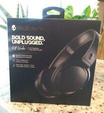 New Skullcandy - Riff Wireless On-Ear Headphones - Black