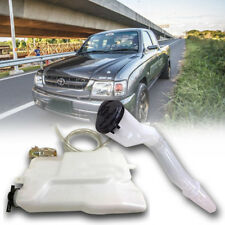 BOTTLE TANK WINDSHIELD WASHER FIT FOR TOYOTA HILUX TIGER 1997 1998-2004