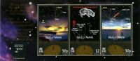 ISLE OF MAN 1999/2000 MILLENNIUM MINIATURE SHEET MNH