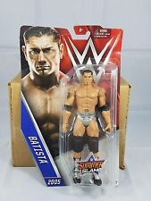 WWE Basic Series Batista Action Figure 2005 Summer Slam