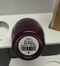 """OPI """"KERRY BLOSSOM NL W65"""" Washington DC Collection LIMITED ED"""