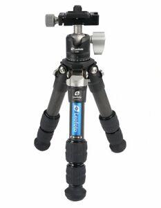 Leofoto LS-223C-LH25 Tripod Kit LH-25 Carbon Fiber CF & Low Profile Ball Head
