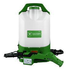 Victory VP300ES Professional Cordless Electrostatic Backpack Sprayer - New