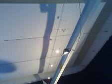 "Acustica VELA 3 x 4 M studio vela ""screenbase"" Textiles soffitti a vela Loft Panel"