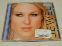 Jewel 0304 CD [Special European Bonus Edition] {Ft: Intuition}