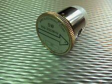 Bird 43 Thruline WattMeter Element 5W 5C 100-250Mhz