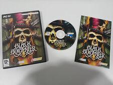 BLACK BUCCANEER JUEGO PC DVD-ROM ESPAÑOL 10TACLE INTERACTIVE