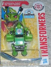 Transformers Robots In Disguise SPRINGLOAD New Legion 2015 Rid 2.5''
