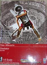 1/6 IGNITE Warrior or Rome Myrmillo Fighting Style GLADIATOR w Metal Armor MIB