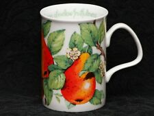 ROY KIRKHAM MELLOW FRUITS Fine Bone China LANCASTER Mug #2a
