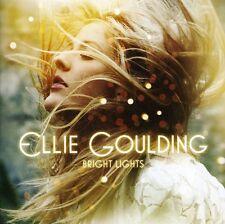 Bright Lights - Ellie Goulding (2010, CD NUEVO)