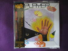 PLAYER / Spies of Life MINI LP CD NEW