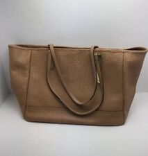 COACH LEGACY LEATHER MEDIUM EAST/WEST TOTE (MSRP$298)t